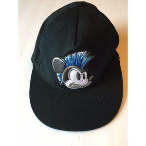Disney Parks Mickey Mouse Mohawk Boys Hat Cap Yout